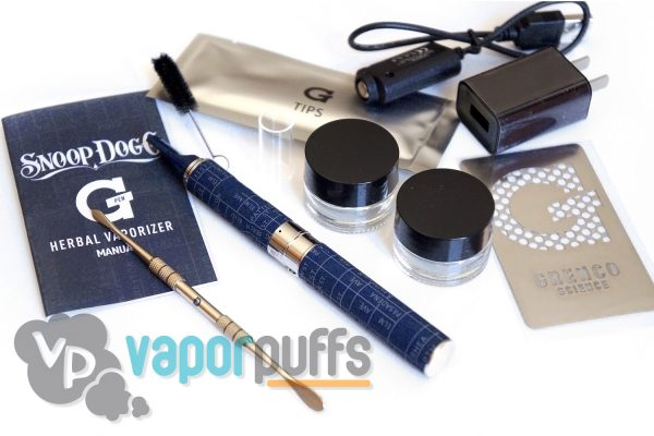 Snoop Dogg G Pen Kit