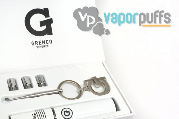 How To Use The JAG Vaporizer