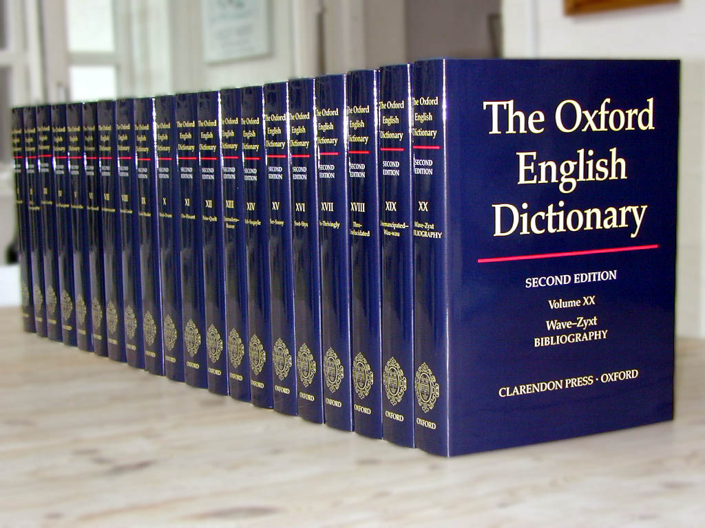 Vape Added to Oxford English Dictionary