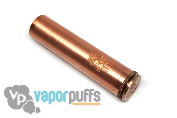 How to Use The Pegasus Mechanical Mod