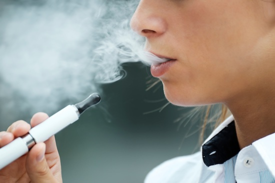 Are outdoor vaping regulations justified?