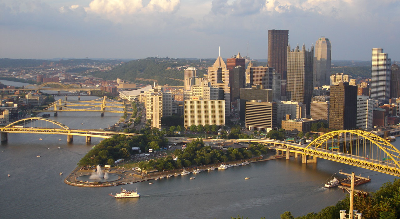 Self-regulation in Pittsburgh