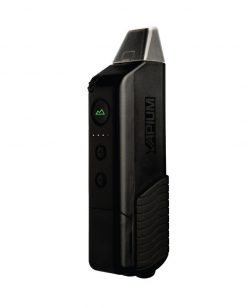 SUMMIT Vaporizer Black VaporPuffs_com