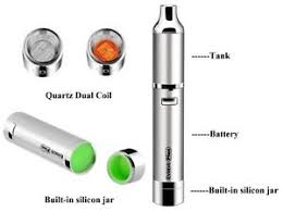 How to Use Yocan Evolve Plus